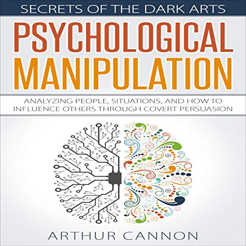 Psychological Manipulation  By  cover art
