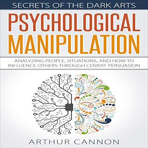 Psychological Manipulation Titelbild