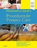 Pfenninger and Fowler's Procedur...