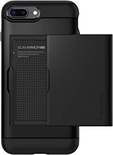 spigen slim armour iphone 8 plus
