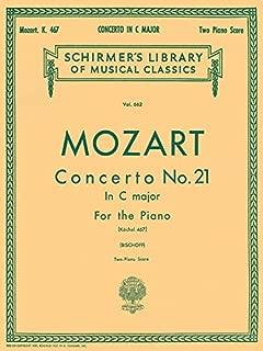 mozart 21 concerto