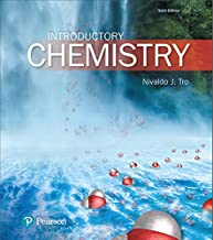 Introductory Chemistry Plus Mastering Chemistry with Pearson eText -- Access Card Package (6th Edition) (New Chemistry Titles from Niva Tro)