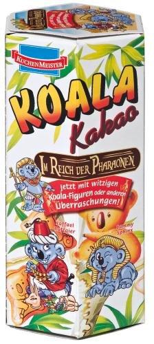 Kuchenmeister - Koala Kakao - 75g