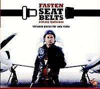 Fasten Seat Belts by Aleksey Igudesman