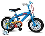 Stamp Sas-AV299018NBA Bicicleta, Multicolor, 3-5 años (AV299018NBA)