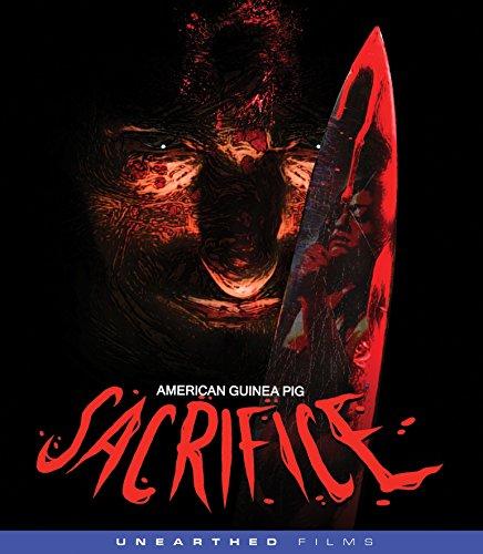 American Guinea Pig: Sacrifice [Blu-ray]