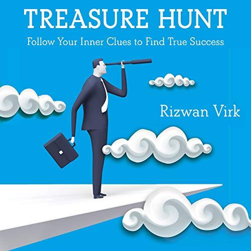『Treasure Hunt』のカバーアート