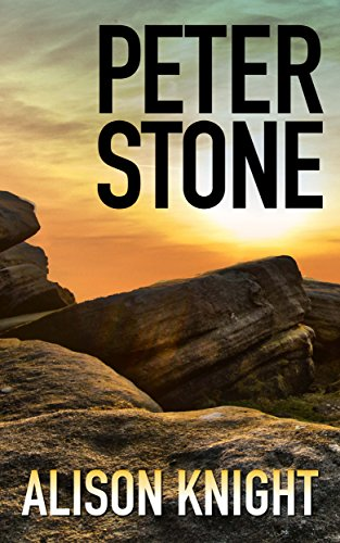 Book: Peter Stone by Alison Knight