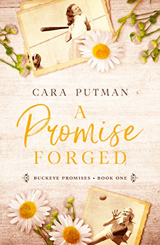 A Promise Forged by Putman, Cara C. ebook deal