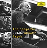 The Complete Gulda Mozart Tapes