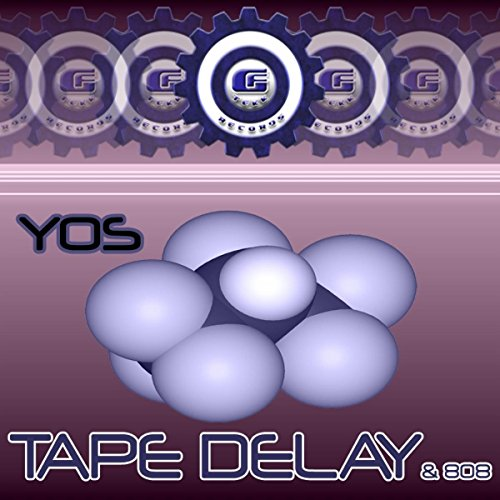 Tape Delay & 808 (Original Mix)