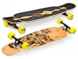 Loaded Bhangra Flex 1 Complete Longboard by Loaded