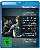 The Social Network [Blu-ray] [Collector's Edition]