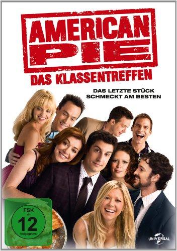 AMERICAN PIE-DAS KLASSENT - MO [DVD]