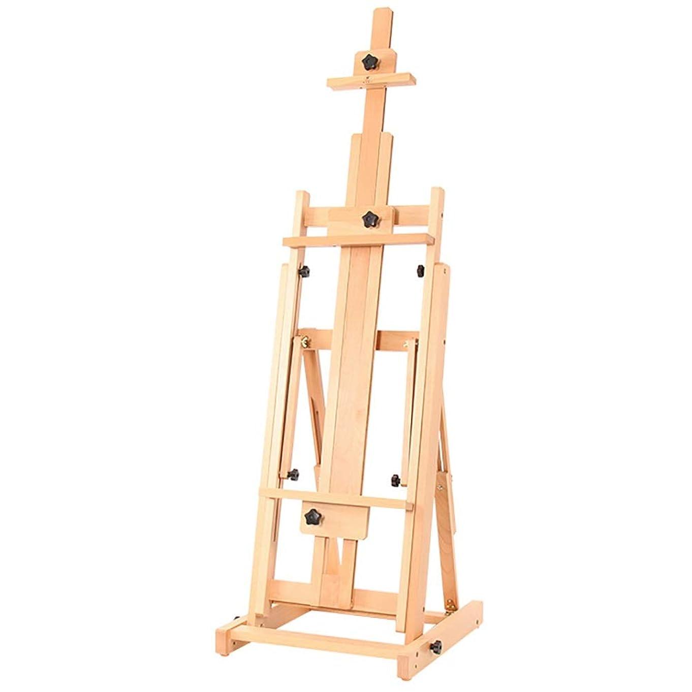 公平ボウリングコンサルタントイーゼル 大きいEasels三脚のスタジオの専門の高さ調節可能な、デラックスな芸術のEaselの絵画分野のEasel