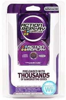 Action Replay Gamecube