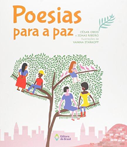 Poesias Para a Paz