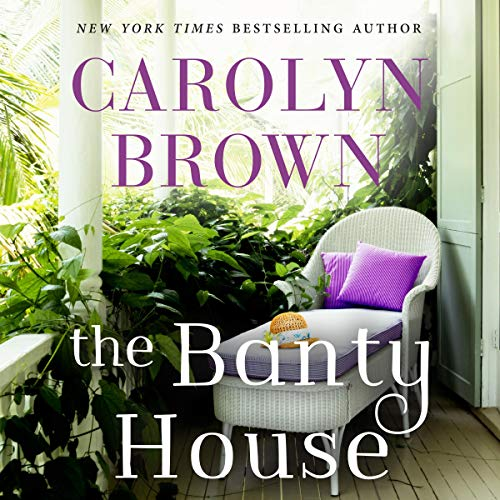 The Banty House cover art