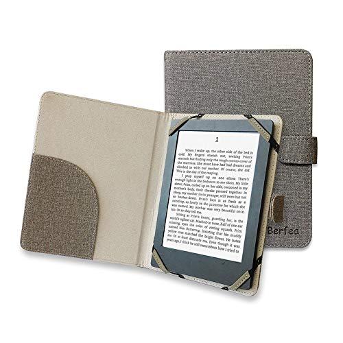 Schutzhülle für Sony Tolino Kobo BQ Ebook Reader (6,8/7,8 Zoll)