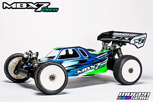 Mugen Seiki Racing Eco 1/8-Scale Electric Buggy Kit