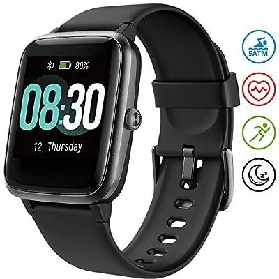 UMIDIGI Smart Watch Uwatch3 Fitness Tracker, Sm...