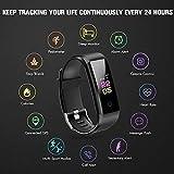 Zoom IMG-1 jklh smartwatch orologio fitness uomo