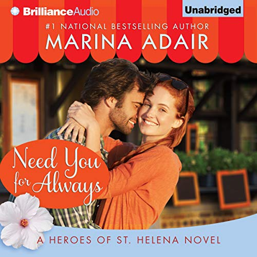 Need You for Always cover art