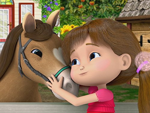 Biancas Pony