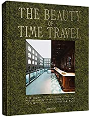 The Beauty of Time Travel: The Work of Ramdane Touhami and the Agency Art Recherche Industrie for Officine Universelle Buly