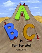 ABC is Fun for Me!
