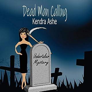 Dead Man Calling audiobook cover art