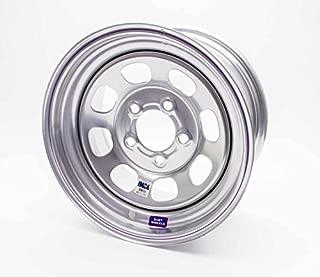 Bart Wheels 535-58504 15X8 5X5 4IN BS IMCA