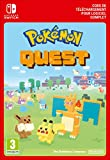 Pokémon Quest | Switch - Version digitale/code