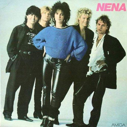 Nena - Nena - AMIGA - 8 56 192