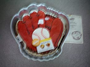 Best baseball glove cake instructions Reviews