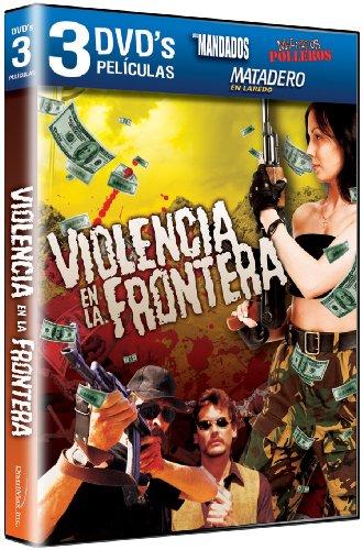 Violencia en la Frontera
