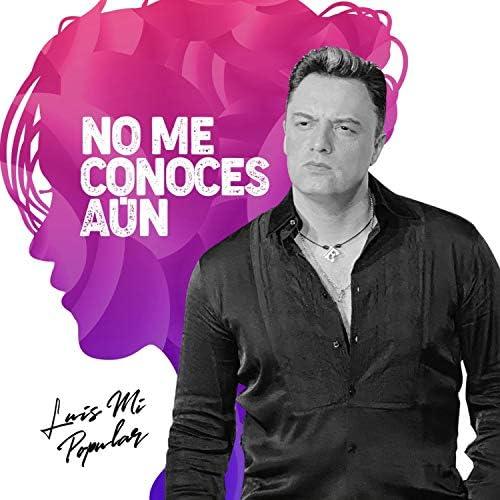 Luis MI Popular