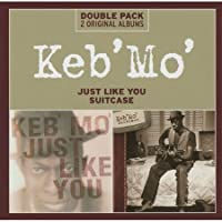 Just Like You / Suitcase (Double Pack 2 Original Albums)