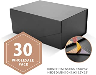 collapsible gift boxes wholesale