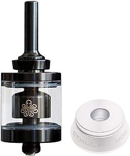 Cthulhu Hastur MTL mini RTA(ハスター ミニ) セカンドバッチ+Cthulhu Modオリジナルアルミアトマイザースタンド (Black)