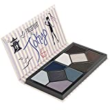 Coastal Scents Passport to Tokyo 10 Eyeshadow Makeup Palette, 3 Ounce