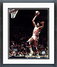 Julius Erving (Dr. J) New York Nets ABA Action Photo (Size: 12.5