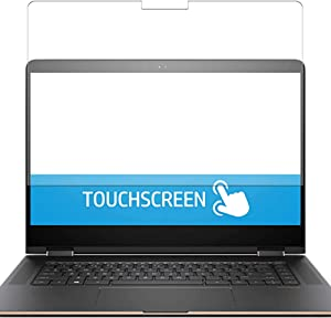 Puccy Privacy Screen Protector Film , Compatible with HP Spectre x360 15-bl000 / bl012dx / bl112dx / bl152nr / bl000na / bl075nr / bl000ng / bl000nf / bl000no / bl000nl / bl000ur 15.6