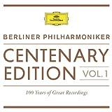 ベルリン・フィル&DG録音100周年記念