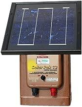 Parmak Magnum 12 Solar Pak Fencer
