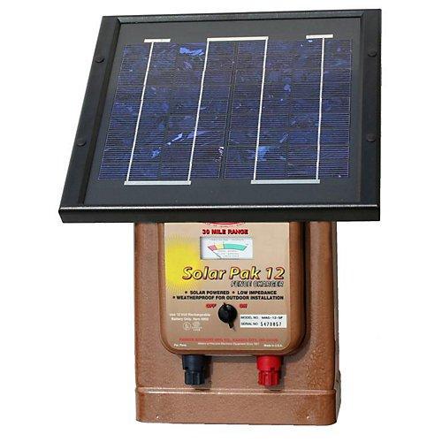 Amazon Com Gallagher G331424 M10 Energizer Garden Outdoor