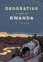 Deogratias: A Tale of Rwanda