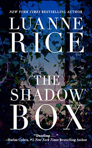 Compare Textbook Prices for The Shadow Box  ISBN 9781542025188 by Rice, Luanne