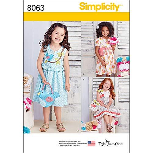 Simplicity 8063eine