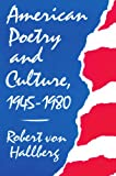 Harvard University Press Of The American Poetries Review and Comparison